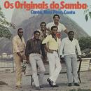 Canta, Meu Povo, Canta/Os Originais Do Samba