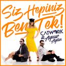 Siz Hepiniz Ben Tek feat.Aynur Aydin/Catwork