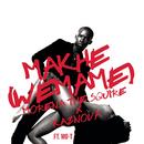 Makhe (We Mame) feat.Kaznova,Mo-t/Morena The Squire