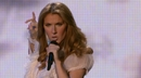 I Drove All Night (VIDEO from Vegas show)/Celine Dion