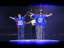 The One/Backstreet Boys