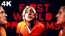 "First World Problems/""Weird Al"" Yankovic"