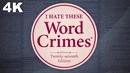 "Word Crimes/""Weird Al"" Yankovic"