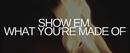 Show 'Em (What You're Made Of) [Official Video]/Backstreet Boys