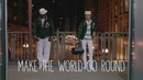 Make the World Go Round (Video) feat.R. Kelly/DJ Cassidy