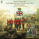 Elgar: Pomp and Circumstance Marches, Op. 39, The Crown of India, Op. 66a & Imperial March, Op. 32/Daniel Barenboim