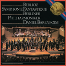 Berlioz: Symphonie fantastique, Op. 14, H 48 & Strauss: Burleske for Piano and Orchestra in D Minor, TrV 145/Daniel Barenboim