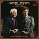 Beethoven: Concertos Nos. 15/Daniel Barenboim