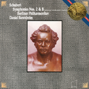 "Schubert: Symphony No. 2 in B-Flat Major, D. 125 & Symphony No. 8 in B Minor, D. 759 ""Unfinished""/Daniel Barenboim"
