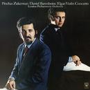 Elgar: Violin Concerto in B Minor, Op. 61/Pinchas Zukerman
