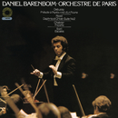 Daniel Barenboim Conducts Works by Ravel, Debussy, Ibert & Chabrier ((Remastered))/Daniel Barenboim