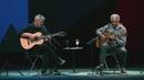 Come prima (Vídeo Ao Vivo)/Caetano Veloso & Gilberto Gil