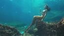 Sereia (Videoclipe)/Roberto Carlos