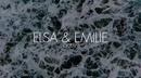 Ocean (Lyric Video)/Elsa & Emilie