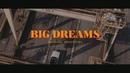 BIG Dreams/blackwave.