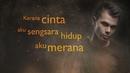 Terlalu Merinduimu (Lyric Video)/Fiqri Jelani