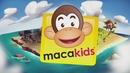 A Ilha dos Macakids/Macakids