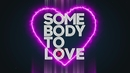Somebody to Love (Lyric Video)/BEFORE WE GO