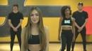 """Coreografía Oficial """"Ahora LLoras Tú feat. CNCO""""/Ana Mena"""