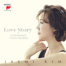 Love Story: Schumann Piano Works/Kim Jaemi