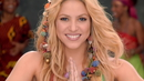 Waka Waka (This Time For Africa) (Featuring Freshlyground) (Video - New Version)/Shakira
