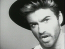 Monkey/George Michael