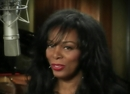 The Queen Is Back (in-studio music video)/Donna Summer