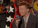 She Wants To Dance With Me (Video)/Rick Astley