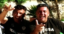 In Peru fliegt 'ne Kuh/Jörg & Dragan - Die Autohändler