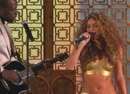 Hips Don't Lie (featuring Wyclef Jean) (Live At The Grammys)/Shakira