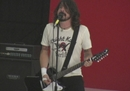 The Making Of The Pretender/Foo Fighters