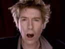 Don't Be A Girl/The Psychedelic Furs