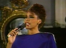 I Am Changing (Live from the Arista Records 10th Anniversary Celebration, 1985)/Whitney Houston