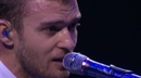 Until The End Of Time (Live From Madison Square Garden)/Justin Timberlake