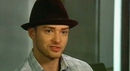 Artist Interview by Timo Repo/Justin Timberlake