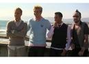 Backstreet Boys Webisode 2/Backstreet Boys