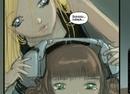 Avril Lavigne's Make 5 Wishes - Episode 3 (Manga Series)/Avril Lavigne