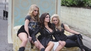 Hell On Heels/Pistol Annies