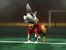Marcha Real (Video)/The Dog