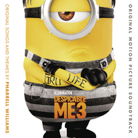 Despicable Me 3 (Original Motion Picture Soundtrack)/Various