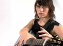 Playing With Pink Noise/Kaki King