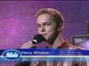 Once In A Lifetime/Heinz Winckler