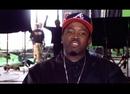 On The Set: Morris Brown feat.Scar,Sleepy Brown/OutKast