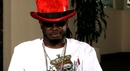 T-Pain And His Hearse/T-Pain