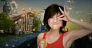 Fu Er Mo Si/Stella Huang