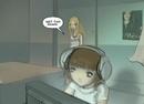 Avril Lavigne's Make 5 Wishes - Episode 5 (Manga Series)/Avril Lavigne