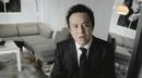 Wei Liao Ni/David Huang