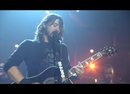 Skin And Bones (Nissan Live Sets At Yahoo! Music)/Foo Fighters