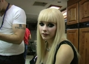 """Hot"" Behind The Scenes Web.3/Avril Lavigne"