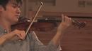 """Ray Chen """"Virtuoso"""" - EPK/Ray Chen"""